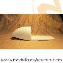 Colín Fibra de Vidrio Modelo MONZA
