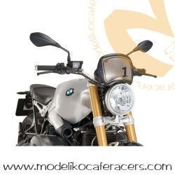 Placa Carenado Frontal PUIG para BMW RnineT