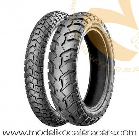 Neumático Delantero Heidenau K60 100/90-19 M/C 57H