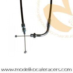 Cable de Acelerador Tipo B Cerrar para Kawasaki Z1000