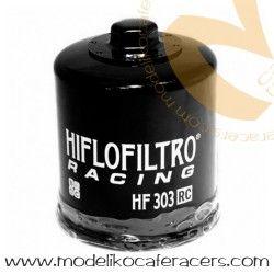 Filtro de Aceite Racing Hiflo HF303RC