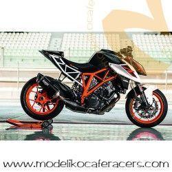 KTM Super Duke 1290 R - Juego de Llantas de Radios KINEO