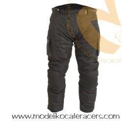 Pantalón RST Paragon V Negro