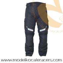Pantalón RST RALLYE Negro