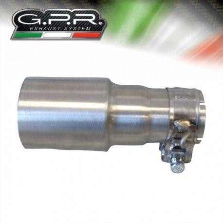Adaptadores de diámetro de Escape - GPR Exhaust
