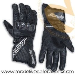 Guantes RST Blade II Impermeable Color Negro