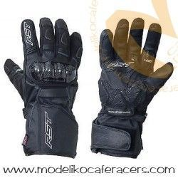 Guantes RST Rallye Impermeable Color Negro