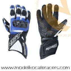 Guantes RST Blade II Color Azul