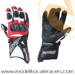 Guantes RST Blade II Color Rojo