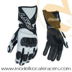 Guantes RST Blade II Color Blanco