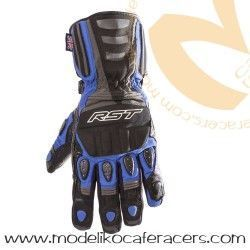 Guantes RST Storm Impermeable Color Azul