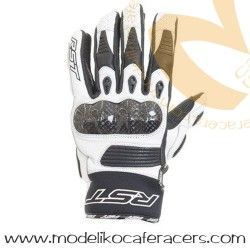 Guantes RST Freestyle Color Blanco
