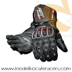 Guantes RST Tractech Evo Color Negro