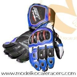 Guantes RST Tractech Evo Color Azul