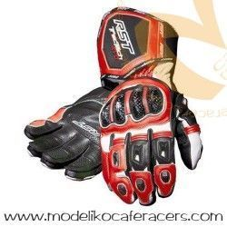 Guantes RST Tractech Evo Color Rojo