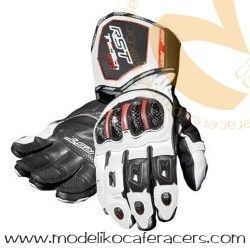 Guantes RST Tractech Evo Color Blanco