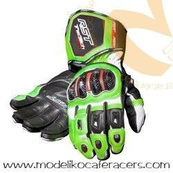 Guantes RST Tractech Evo Color Verde