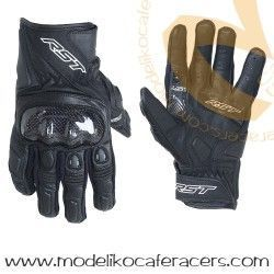 Guantes RST Stunt III Color Negro