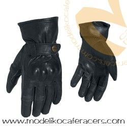 Guantes RST Roadster II Color Negro
