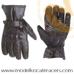 Guantes RST Roadster II Color Marrón