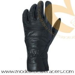 Guantes RST Interstate Color Negro
