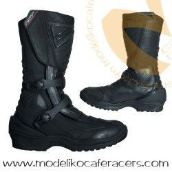 Botas RST Adventure II Impermeable Color Negro