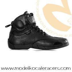 Botas RST Stunt Impermeable Color Negro
