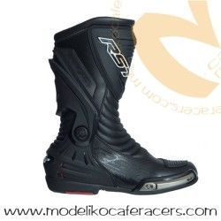 Botas RST Tractech EVO III Impermeable Color Negro