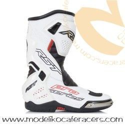 Botas RST Race Color Blanco