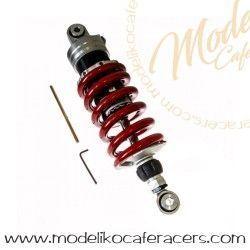 Amortiguador Gas Mono Rojo YSS - Honda CBR600F 99-00