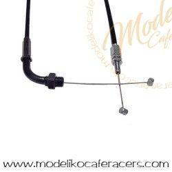Cable Acelerador Abrir Honda CBR 600F