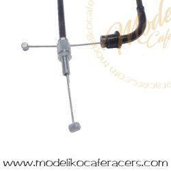Cable Acelerador Cerrar Honda CBR 600F