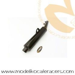 Escape MARVING para HONDA CBR 600 F 1987-90