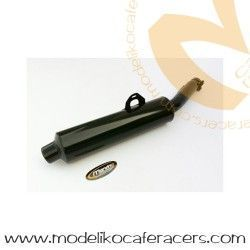 Escape MARVING para HONDA CBR 600 F 1991-97
