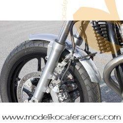 Guardabarros Delantero Aluminio LSL CB1100A
