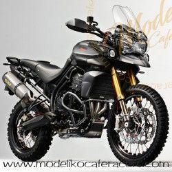 HONDA NC750X ABS - Juego de Llantas de Radios KINEO Wheels