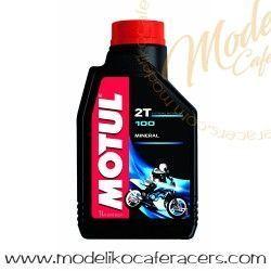 Aceite Mineral MOTUL 100 2 tiempos