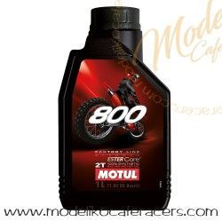 Aceite Sintético MOTUL 800 Offroad 2 tiempos