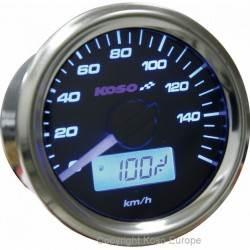 Velocímetro Koso D48 GP Style 48mm