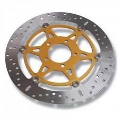 Disco de Freno Delantero Acero Anticorrosivo - Suzuki