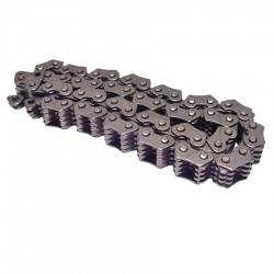 Cadena Distribución Abierta con Enganche - Triumph Bonneville