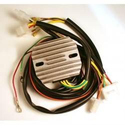 Regulador del Alternador - MotoGuzzi V50 - BMW R