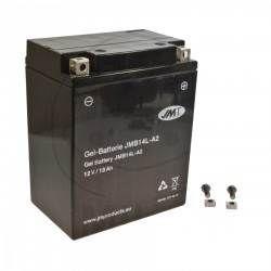 Bateria de Gel JMT YB14L-A2