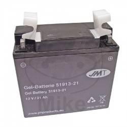 Bateria de Gel JMT Modelo 51913-21