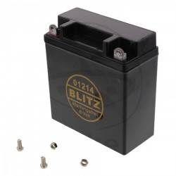 Batería de Gel BLITZ Modelo 0811