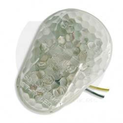 Juego de Intermitentes LED Para Carenado Homologados