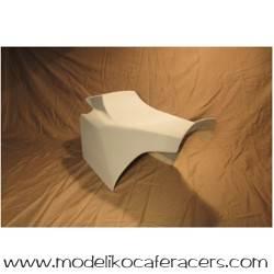 Colín Fibra de Vidrio Modelo Xativa Track
