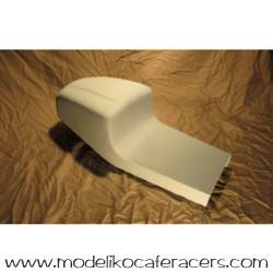 Colín Fibra de Vidrio Modelo Motorbeach