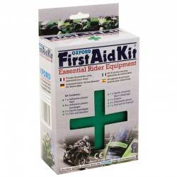 Kit Primeros Auxilios Oxford OF-238