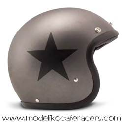 DMD Vintage :::...... Star Grey